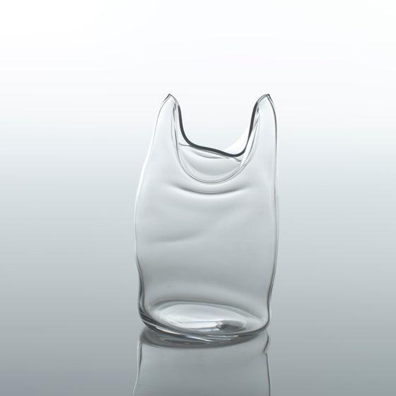 Image of Irregular vase N°5