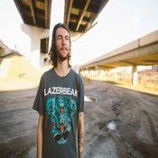 """Image of Lazerbeak """"LAZERBEASTS"""" Shirt"""