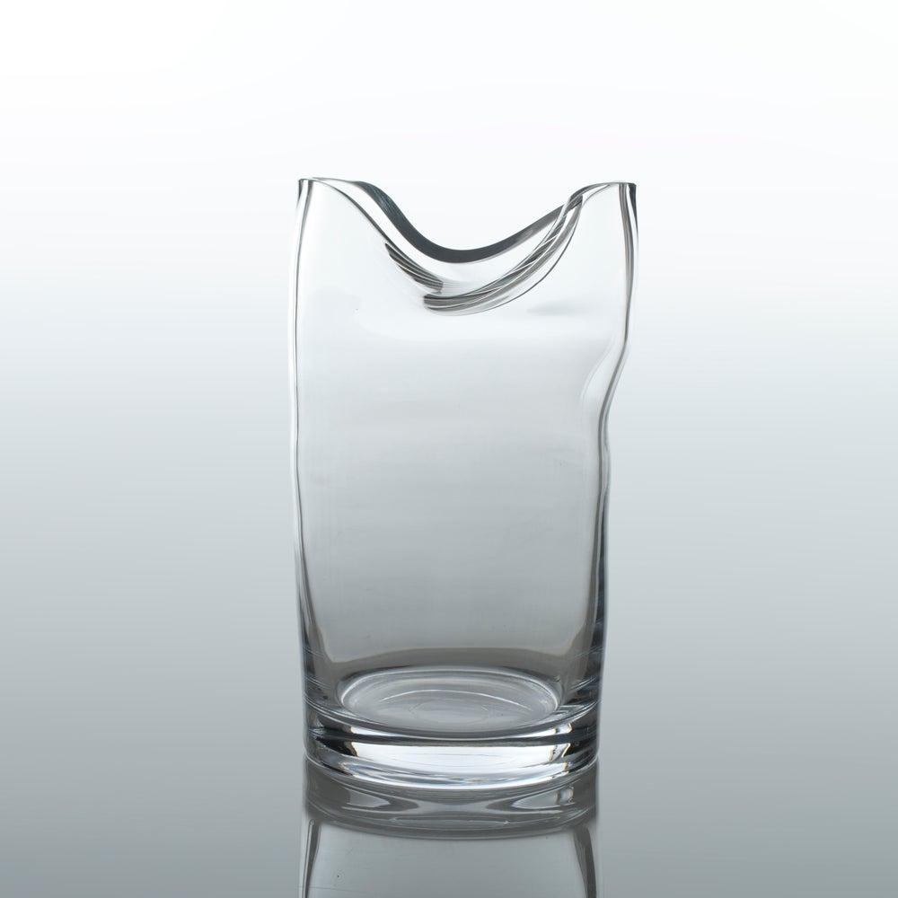 Image of Irregular vase N°8