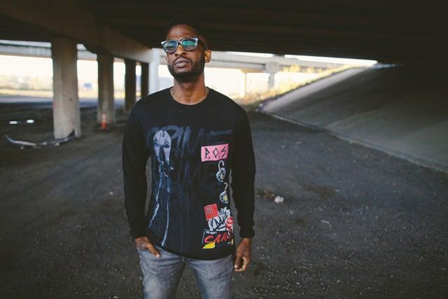"""Image of P.O.S """"Lock-Picks"""" Shirt"""
