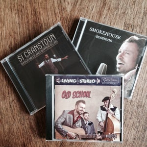 Image of Special Deal -3 CDs