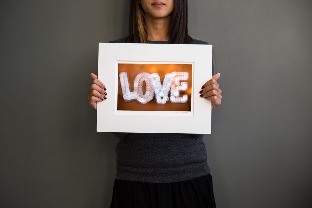 Image of LOVE