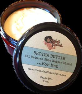 Image of Brotha Buttah (Sistah Buttah For Men) -  8 oz