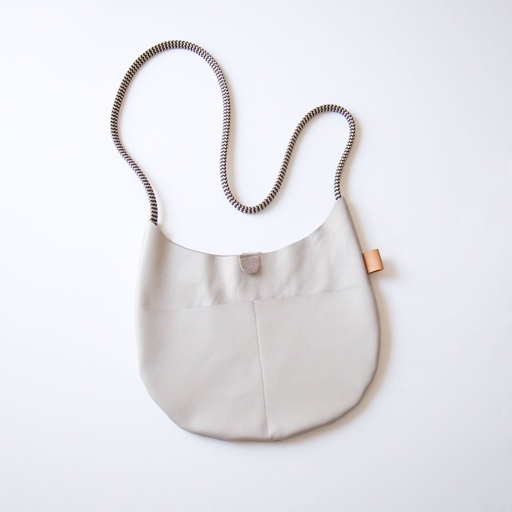 Image of Tab Bag - light grey