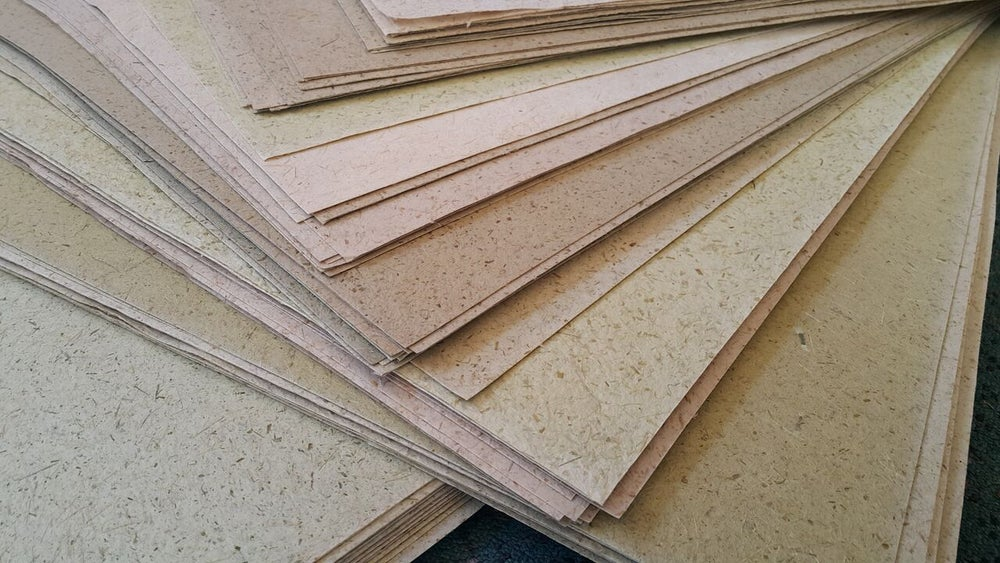 Image of A1 Flax Paper