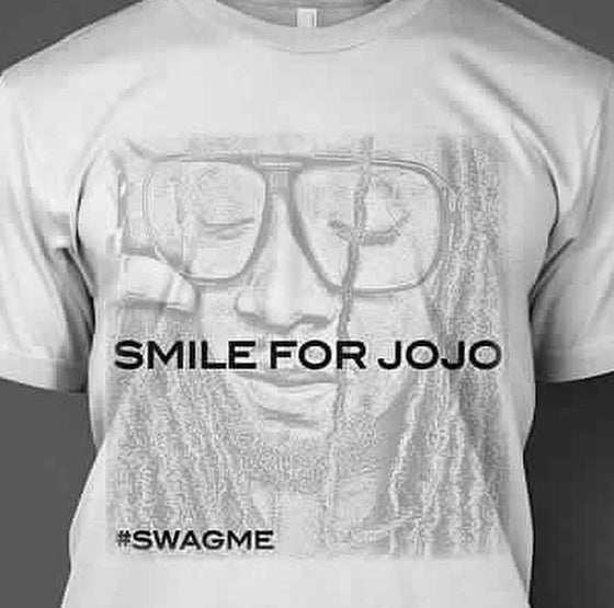 Image of Smile For JoJo