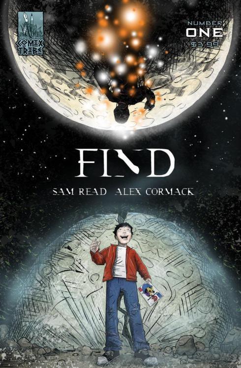 Image of Find