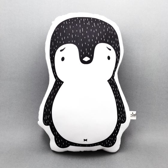 Image of Penguin Soft Toy • 39USD