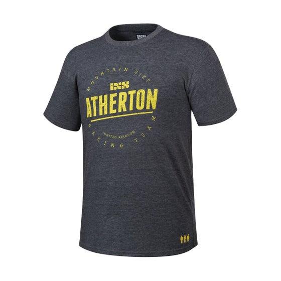 Image of NEW - IXS/Atherton, Race Disc T-Shirt