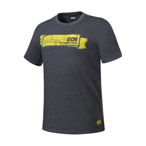 Image of NEW - IXS/Atherton, Race Flag T-Shirt