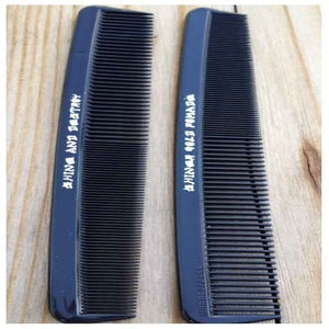 Image of SHINE AND DESTROY COMB