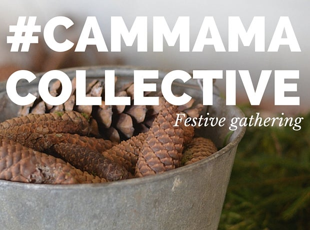Image of CamMamaCollective - festive gathering