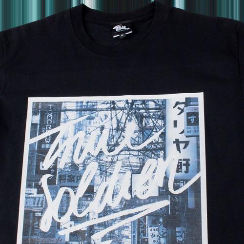 Image of JAPAN CITY T-Shirt