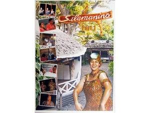 Image of SILAMANINO PART 1 - Where is began..