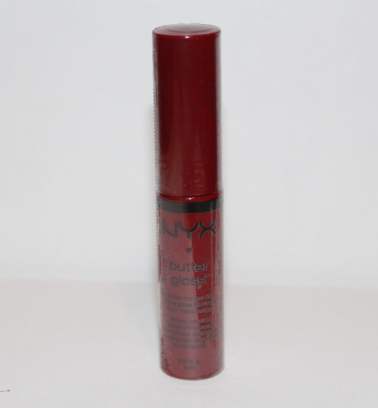 Image of NYX BUTTER GLOSS