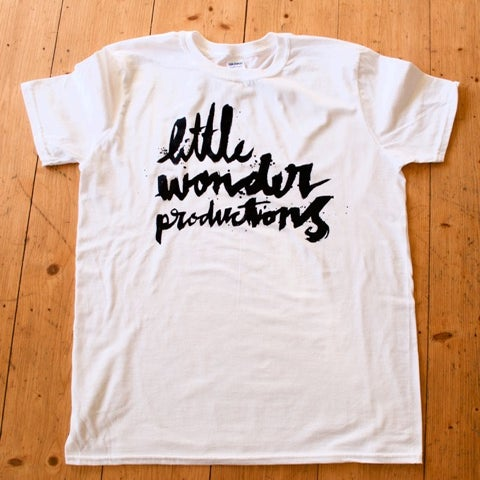 Image of Little Wonder Productions T-Shirt