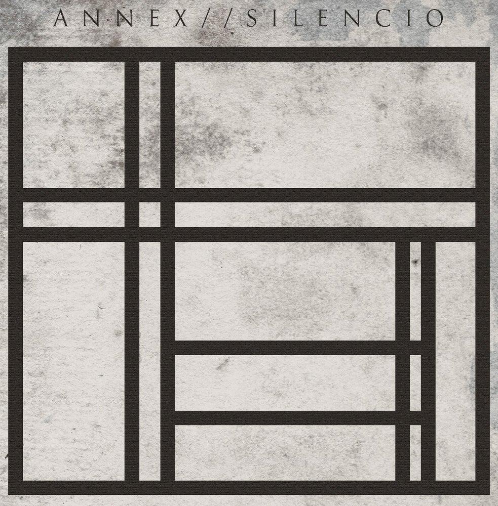 """Image of Annex """"Silencio"""" 7"""""""