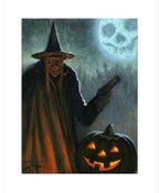 """Image of The Criminal Witch- 8x10"""" Open Edition Print"""
