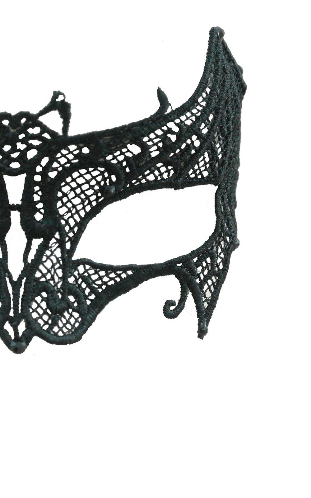 Image of Bat Girl Masquerade Mask
