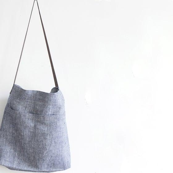 Image of Jill Shoulder Bag