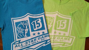 Image of All Star Tee - West
