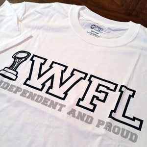 Image of IWFL Proud Tee