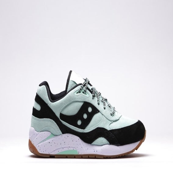 "Image of SAUCONY SHADOW 6000 SCOOPS PACK ""MINT CHOCOLATE CHIP"""