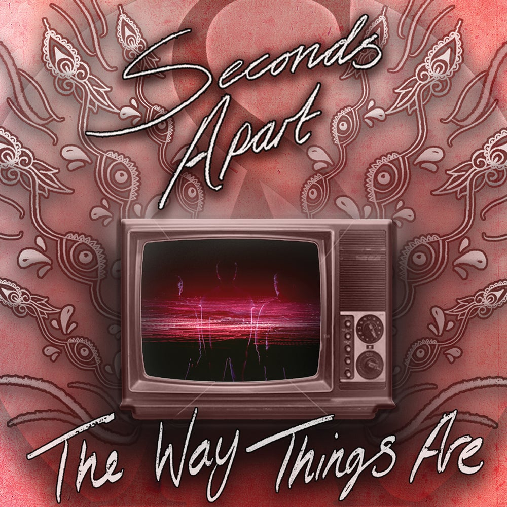 Image of 'The Way Things Are' Physical EP