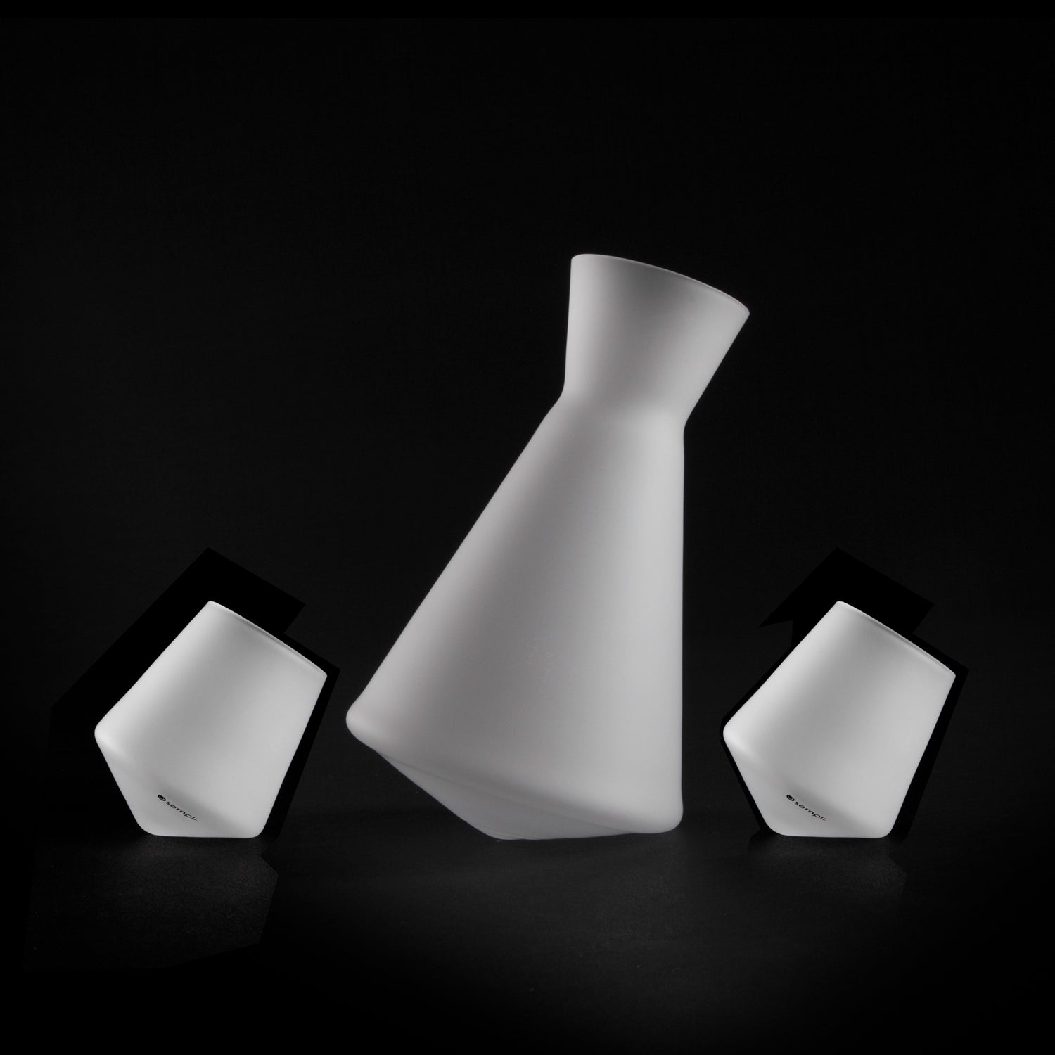 Image of Vaso-Sake Set ICE