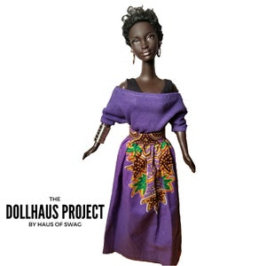 Image of Layla Fashion Doll
