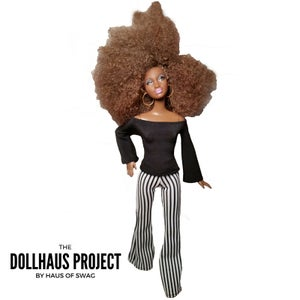 Image of Get In Line Fashion Doll