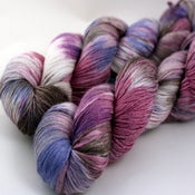 Image of Seance - Merino/Silk Sock Yarn