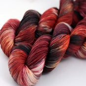 Image of Sugar Maple - Merino/Nylon Sock Yarn