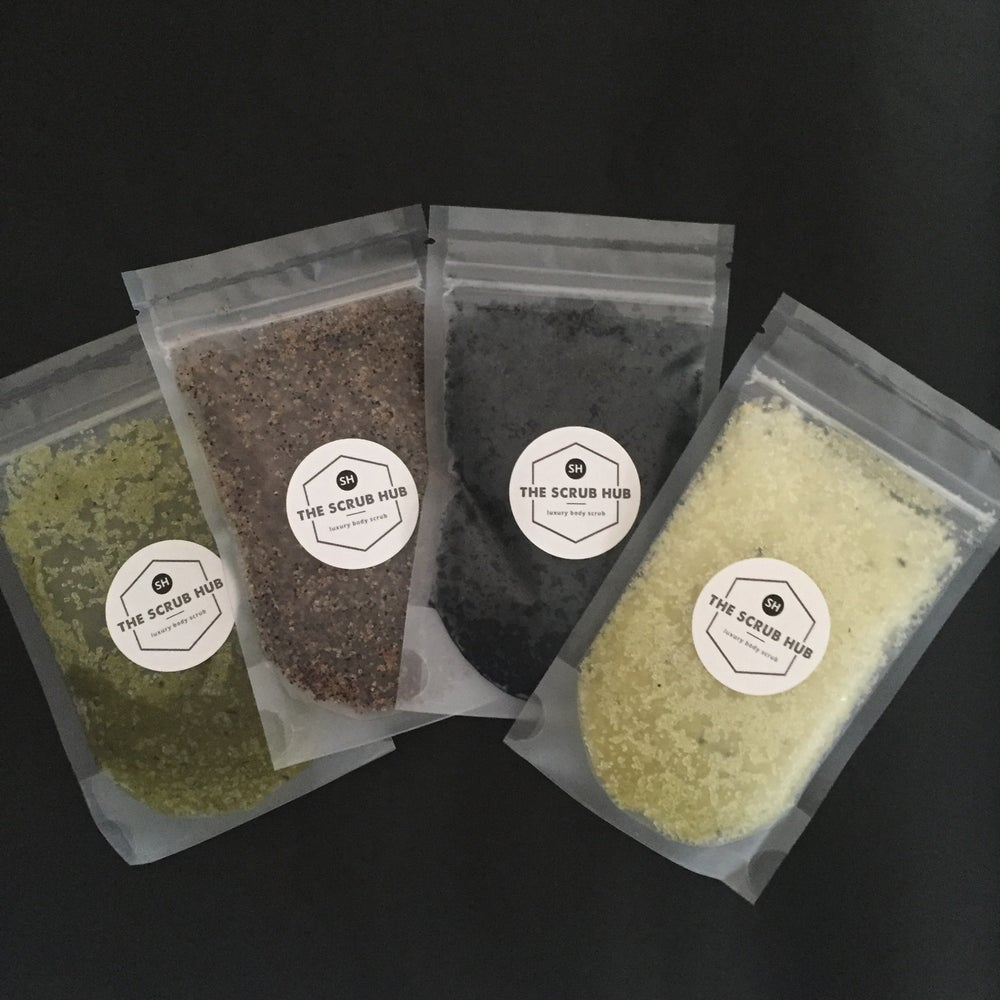 Image of Mixed 4 Pack