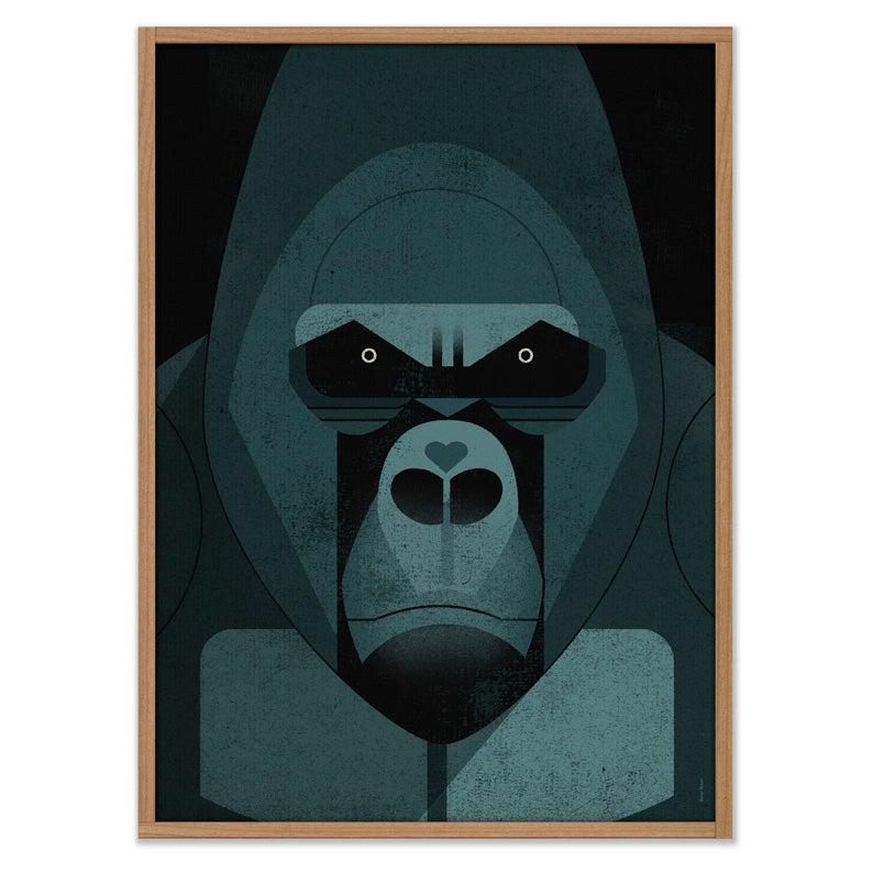 Image of Gorilla Love