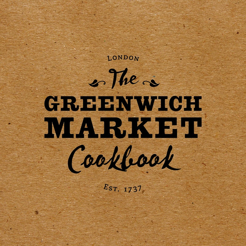 Image of The Greenwich Market Cookbook