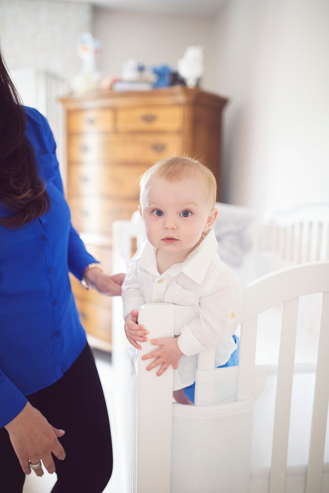 Image of A Day in the Life | Family or Newborn