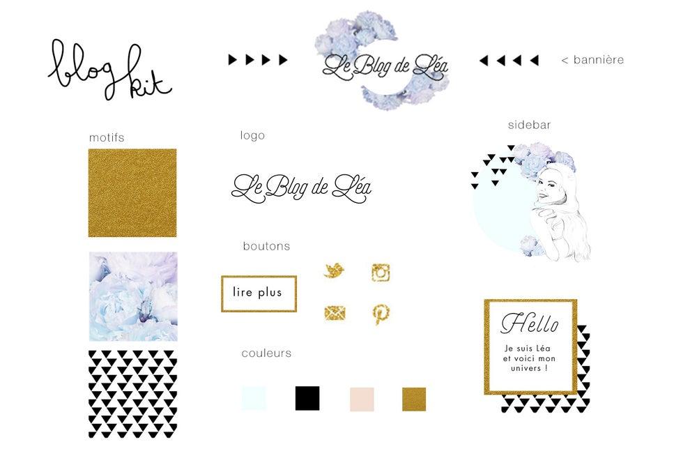 Image of Blog Kit