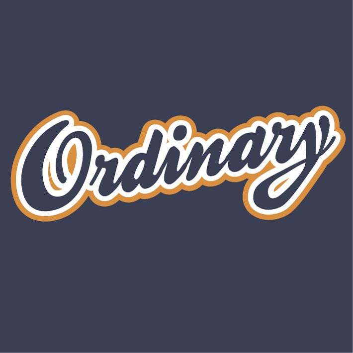 Image of Ordinary - womens