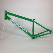 "Image of 24"" Streetfighter frame"