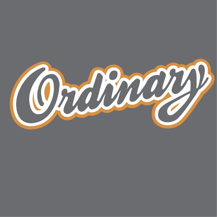 Image of Ordinary - mens