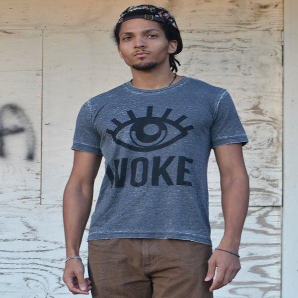 Image of Woke