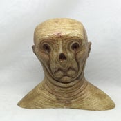 "Image of ""Sourpuss"" Limited Edition Sculpture"