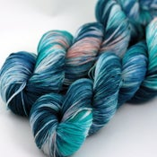 Image of Spellbound - Superwash Merino/Nylon Sock Yarn