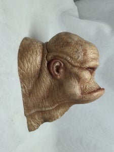"Image of ""Lummox"" Limited Edition Wall Hanging Sculpture"