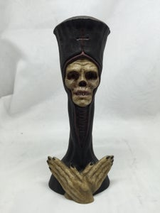 "Image of ""Dead Pope"" Mini- Limited Edition Sculpture"