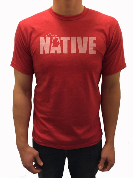 Image of NATIVE Unisex Tee