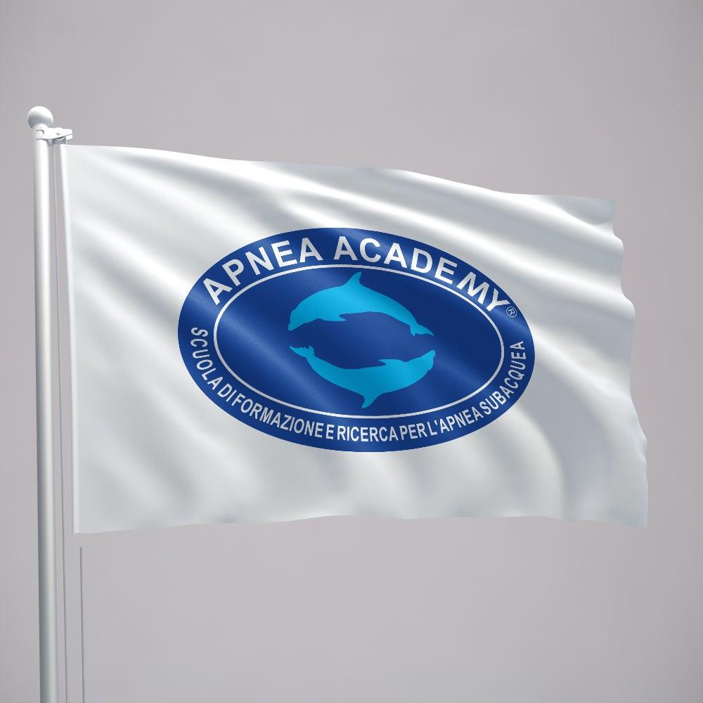 Image of LOGO FLAG