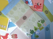 Image of stationery filler packs
