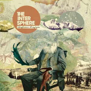 "Image of The Intersphere ""Interspheres >< Atmospheres"" LP"